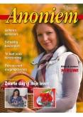 Anoniem 581, iOS & Android magazine
