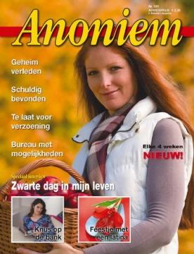 Anoniem 581, iOS, Android & Windows 10 magazine