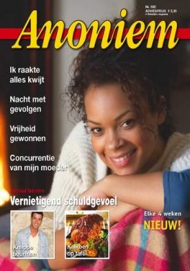 Anoniem 582, iOS, Android & Windows 10 magazine