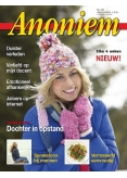 Anoniem 584, iPad & Android magazine