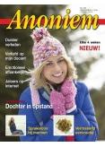 Anoniem 584, iOS & Android magazine