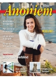 Anoniem 585, iPad & Android magazine