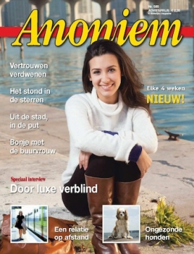 Anoniem 585, iOS, Android & Windows 10 magazine