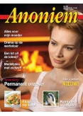 Anoniem 586, iOS & Android magazine
