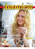 Anoniem 587, iPad & Android magazine