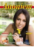 Anoniem 588, iPad & Android magazine