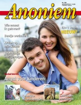 Anoniem 589, iOS, Android & Windows 10 magazine