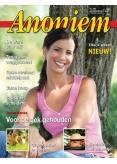 Anoniem 590, iOS & Android magazine