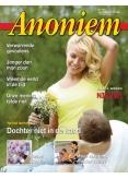 Anoniem 591, iOS & Android magazine
