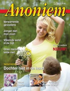 Anoniem 591, iOS, Android & Windows 10 magazine