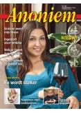 Anoniem 592, iOS & Android magazine