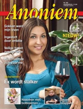 Anoniem 592, iOS, Android & Windows 10 magazine