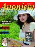 Anoniem 561, iOS & Android magazine