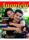 Anoniem 562, iOS & Android magazine