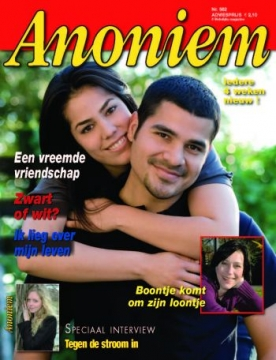 Anoniem 562, iOS, Android & Windows 10 magazine