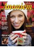 Anoniem 595, iOS & Android magazine