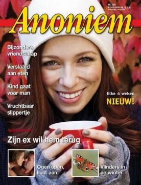 Anoniem 595, iOS, Android & Windows 10 magazine