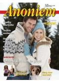 Anoniem 596, iOS & Android magazine