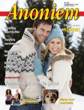 Anoniem 596, iOS, Android & Windows 10 magazine