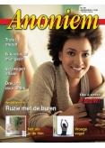 Anoniem 597, iOS & Android magazine