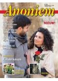 Anoniem 598, iOS & Android magazine