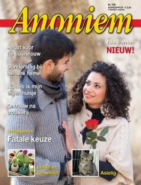 Anoniem 598, iOS, Android & Windows 10 magazine