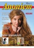 Anoniem 599, iOS & Android magazine