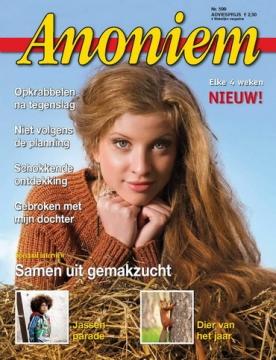Anoniem 599, iOS, Android & Windows 10 magazine