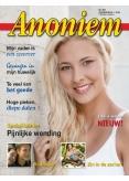 Anoniem 601, iOS & Android magazine