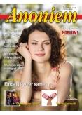 Anoniem 600, iOS & Android magazine