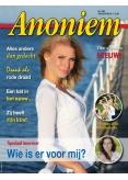 Anoniem 603, iOS & Android magazine