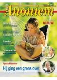 Anoniem 604, iOS & Android magazine