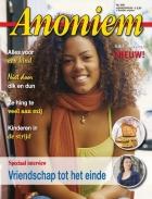 Anoniem 605, iOS & Android magazine