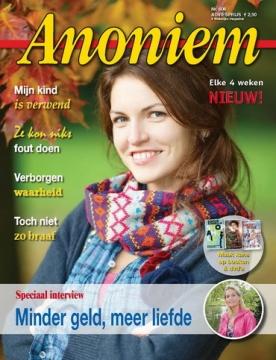 Anoniem 606, iOS, Android & Windows 10 magazine