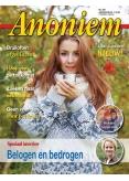 Anoniem 607, iOS & Android magazine