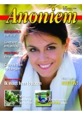 Anoniem 564, iPad & Android magazine