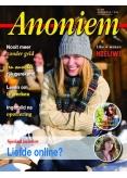Anoniem 609, iOS & Android magazine