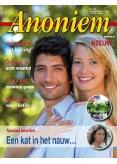 Anoniem 613, iOS & Android magazine