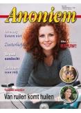 Anoniem 614, iOS & Android magazine