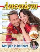 Anoniem 617, iOS magazine