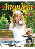 Anoniem 618, iOS & Android magazine