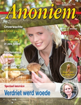 Anoniem 619, iOS, Android & Windows 10 magazine