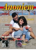 Anoniem 566, iPad & Android magazine