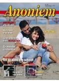 Anoniem 566, iOS & Android magazine