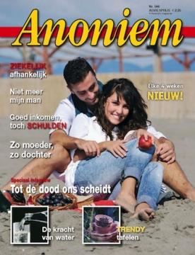 Anoniem 566, iOS, Android & Windows 10 magazine