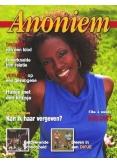 Anoniem 565, iOS & Android magazine