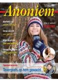 Anoniem 621, iOS magazine