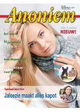 Anoniem 624, iOS, Android & Windows 10 magazine