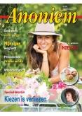 Anoniem 629, iOS magazine