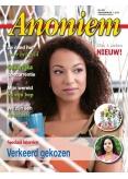 Anoniem 631, iOS magazine